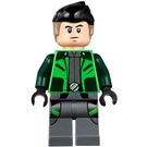 LEGO Kaz Xiono Minifigure