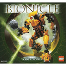 LEGO Keetongu Set 8755
