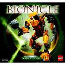 LEGO Keetongu Set 8755 Instructions