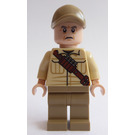 LEGO Ken Wheatley Minifigure