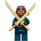 LEGO Kendo Fighter Set 71011-12