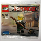 LEGO Kendo Lloyd Set 30608 Packaging