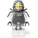 LEGO Kendo Zane Minifigure