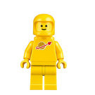 LEGO Kenny Minifigure