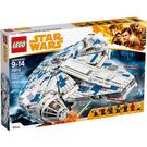 LEGO Kessel Run Millennium Falcon Set 75212 Packaging