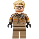 LEGO Kevin Beckman Minifigure