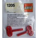 LEGO Keys for wind-up motor Set 1205