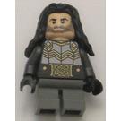 LEGO Kili the Dwarf with Gold Buckle Minifigure