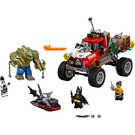 LEGO Killer Croc Tail-Gator Set 70907