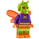 LEGO Killer Moth Minifigure