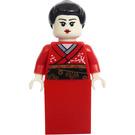 LEGO Kimono Girl Minifigure