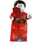 LEGO Kimono Girl Set 8804-2