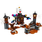 LEGO King Boo and the Haunted Yard Set 71377