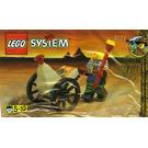 LEGO King Farao Third Set 3021
