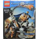 LEGO King Jayko Set 8701