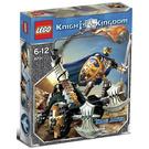 LEGO King Jayko Set 8701 Packaging