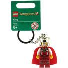 LEGO King Key Chain (852958)