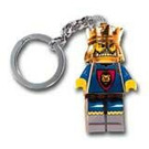 LEGO King Leo Key Chain (3923)