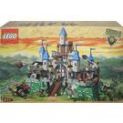 LEGO King Leo's Castle Set 6091 Packaging