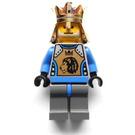 LEGO King Mathias Minifigure