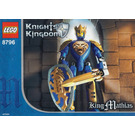 LEGO King Mathias Set 8796