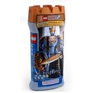 LEGO King Mathias Set 8796 Packaging