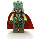 LEGO King of the Dead Minifigure