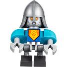 LEGO King's Bot Minifigure