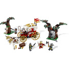 LEGO King's Carriage Ambush Set 7188