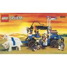 LEGO King's Carriage Set 6044