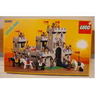 LEGO King's Castle Set 6080 Packaging