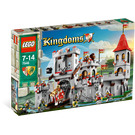 LEGO King's Castle Set 7946 Packaging