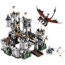 LEGO King's Castle Siege Set 7094