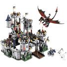 LEGO King's Castle Siege Set 7094