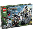LEGO King's Castle Siege Set 7094 Packaging