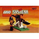 LEGO King's Catapult Set 1917