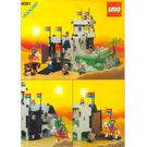 LEGO King's Mountain Fortress Set 6081