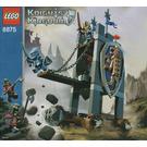 LEGO King's Siege Tower Set 8875
