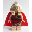 LEGO King Tut Minifigure