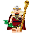 LEGO King Tut Set 71017-19