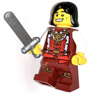 LEGO Kingdoms Advent Calendar Set 7952-1 Subset Day 13 - Prince with Sword