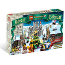 LEGO Kingdoms Advent Calendar Set 7952 Packaging