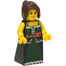 LEGO Kingdoms - Barmaid Minifigure