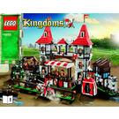 LEGO Kingdoms Joust Set 10223 Instructions