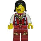LEGO Kingdoms - Prince Minifigure