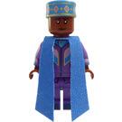 LEGO Kingsley Shacklebolt Minifigure