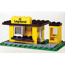 LEGO Kiosk Set 608-1