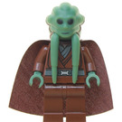 LEGO Kit Fisto with Cape Minifigure