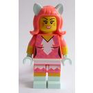 LEGO Kitty Pop Minifigure