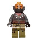 LEGO Klatoonian Raider Minifigure
